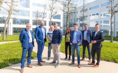 ISTIA WMS officieel eerste SAP partner op gebied van Cloud Warehouse Management Automation in Europa.